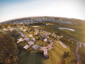 Olimóveis Urbanismo lança loteamento residencial Villa Toscana