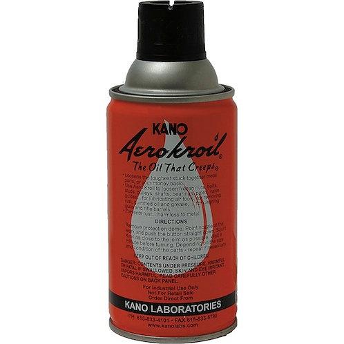 AeroKroil® Penetrating Oil