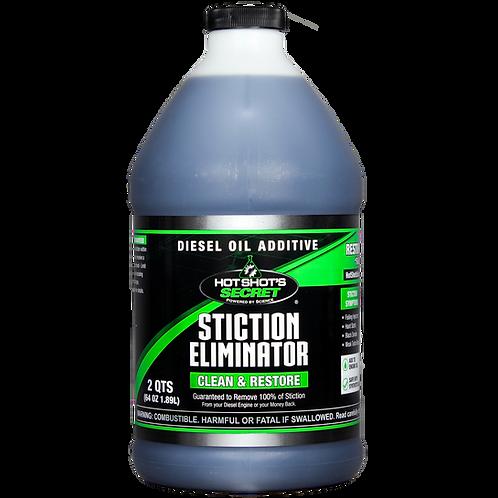 The Original Stiction Eliminator - Oil Additive