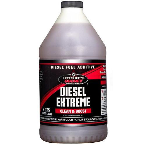 Diesel Extreme - Diesel Fuel Detergent & Booster