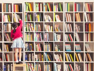 Calling all HV Library books!!