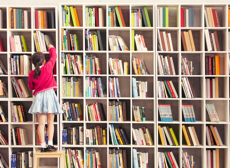5 Things Books Will Do for Your Kid