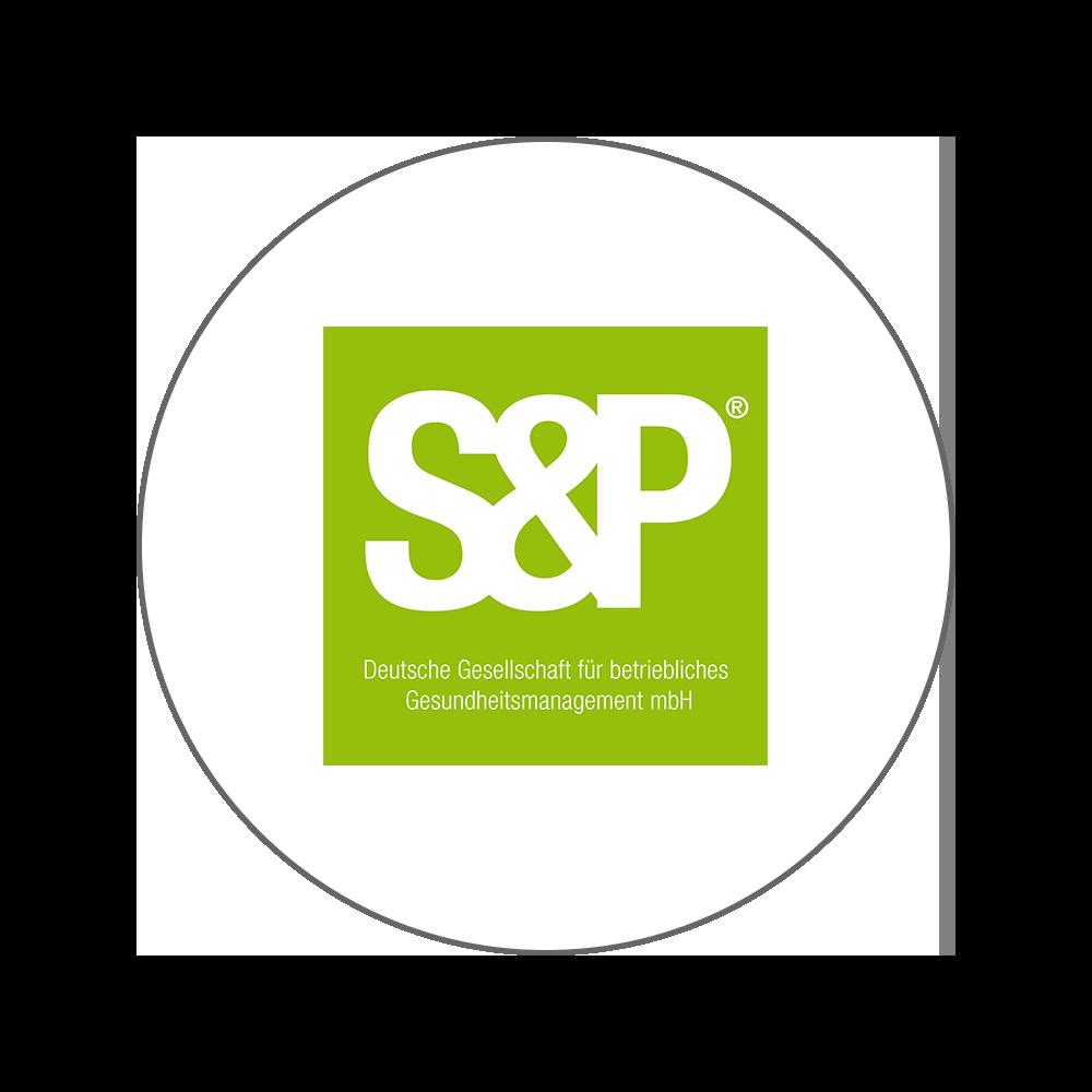 S&P Deutsche Gesellschaft für betriebliches Gesundheitsmanagement mbH