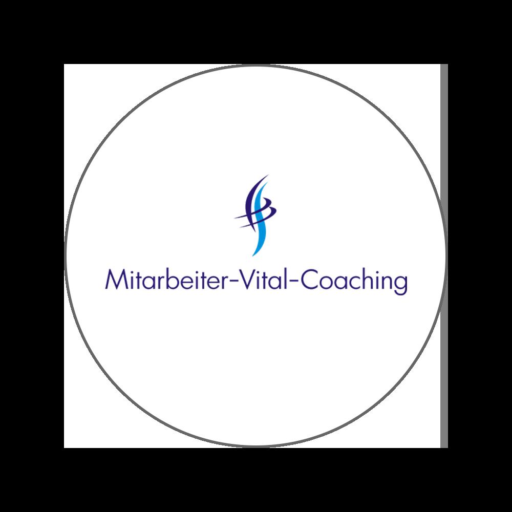 Mitarbeiter Vital Coaching