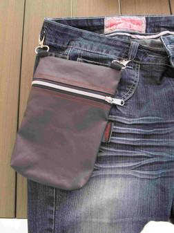 TOM kleine Reisetasche