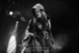 Lacuna coil live 2019