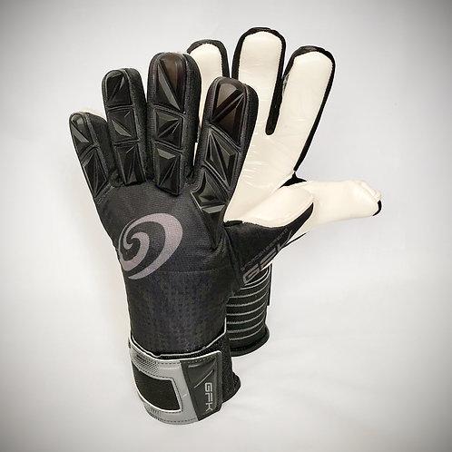 GFK Adult Corvus Negative Cut Glove - Black