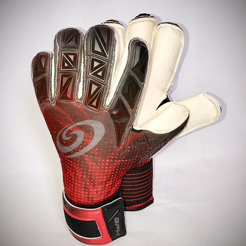 GFK Adult Corvus Roll Glove - Red