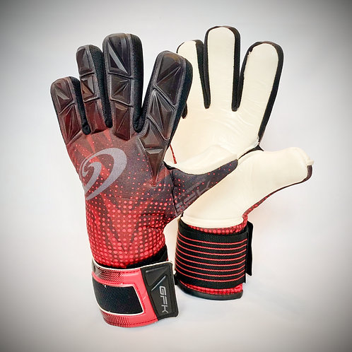 GFK Adult Corvus Negative Glove - Red