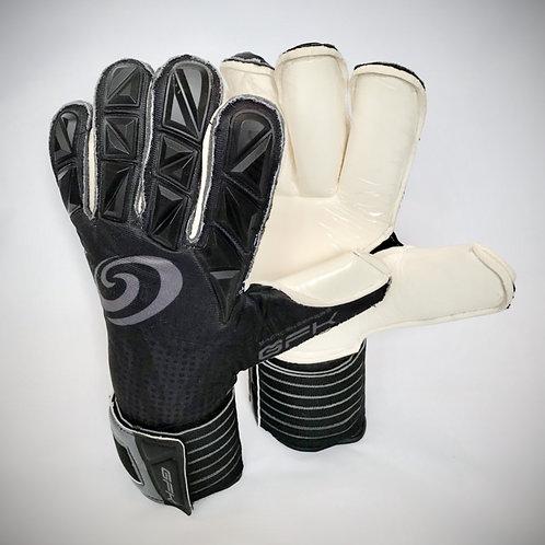 GFK Adult Corvus Roll Cut Glove - Black