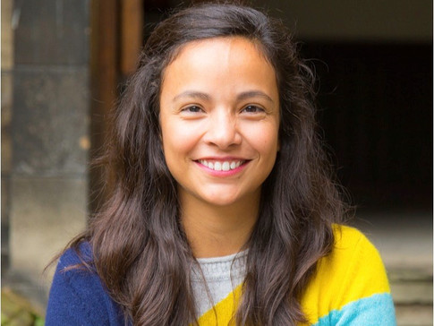 Berenice Pardo