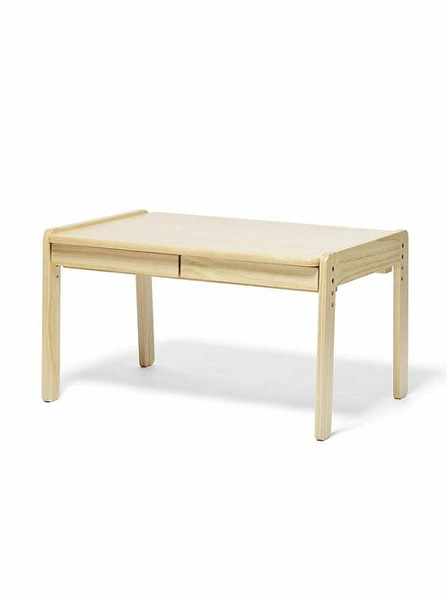 Yamatoya Norsta Large Desk - Natural