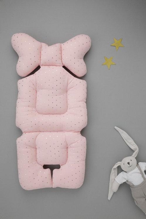 [Nuida] Twinkle Dot Pink Liner