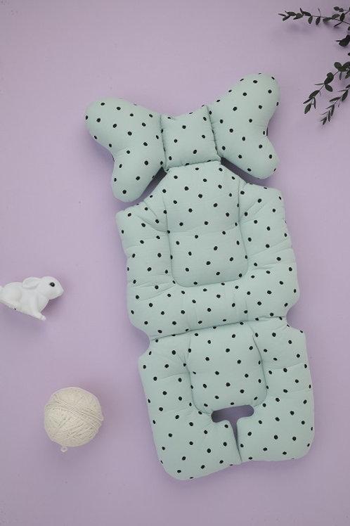[Nuida] Palette Dot Mint Liner