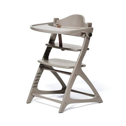Yamatoya Materna High Chair - Gray