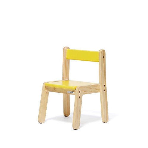 Yamatoya Norsta Little Chair - Yellow