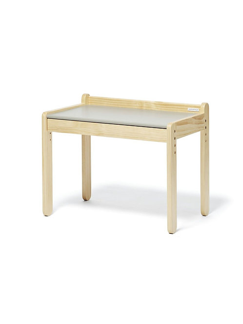 Yamatoya Norsta Little Desk - Gray