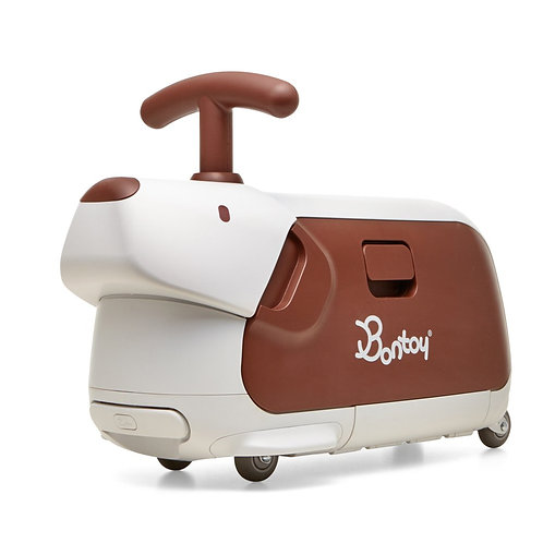 Bontoy Beagle Traveller