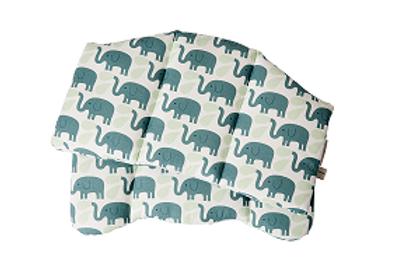 Yamatoya Sukusuku+ Chair Cushion - Elephant