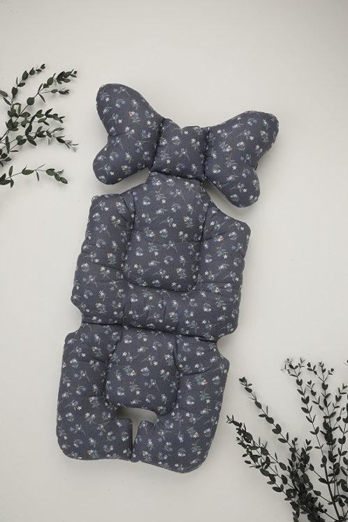 [Nuida] Midnight Flower Liner