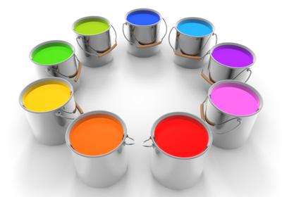 外壁塗装をお考えの方必見!色の選び方をご紹介!