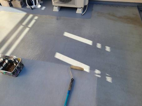外壁塗装とベランダの防水工事は同じタイミングがおすすめ!