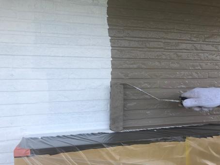 外壁塗装のシリコン塗料とは?耐用年数についてご紹介!