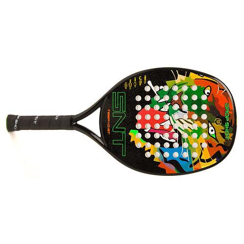 Tiger 1.0 BT Beach Tennis Paddle (Recreation Line)