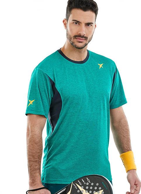 Lasai Sports Shirt (Green)