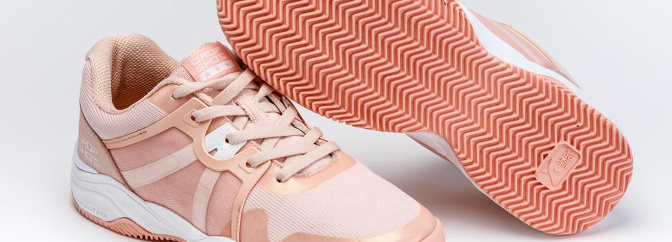 Millow Ladies Pro Court Shoe