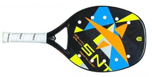 Pentak 1.0 BT Beach Tennis Paddle (Recreation Line)