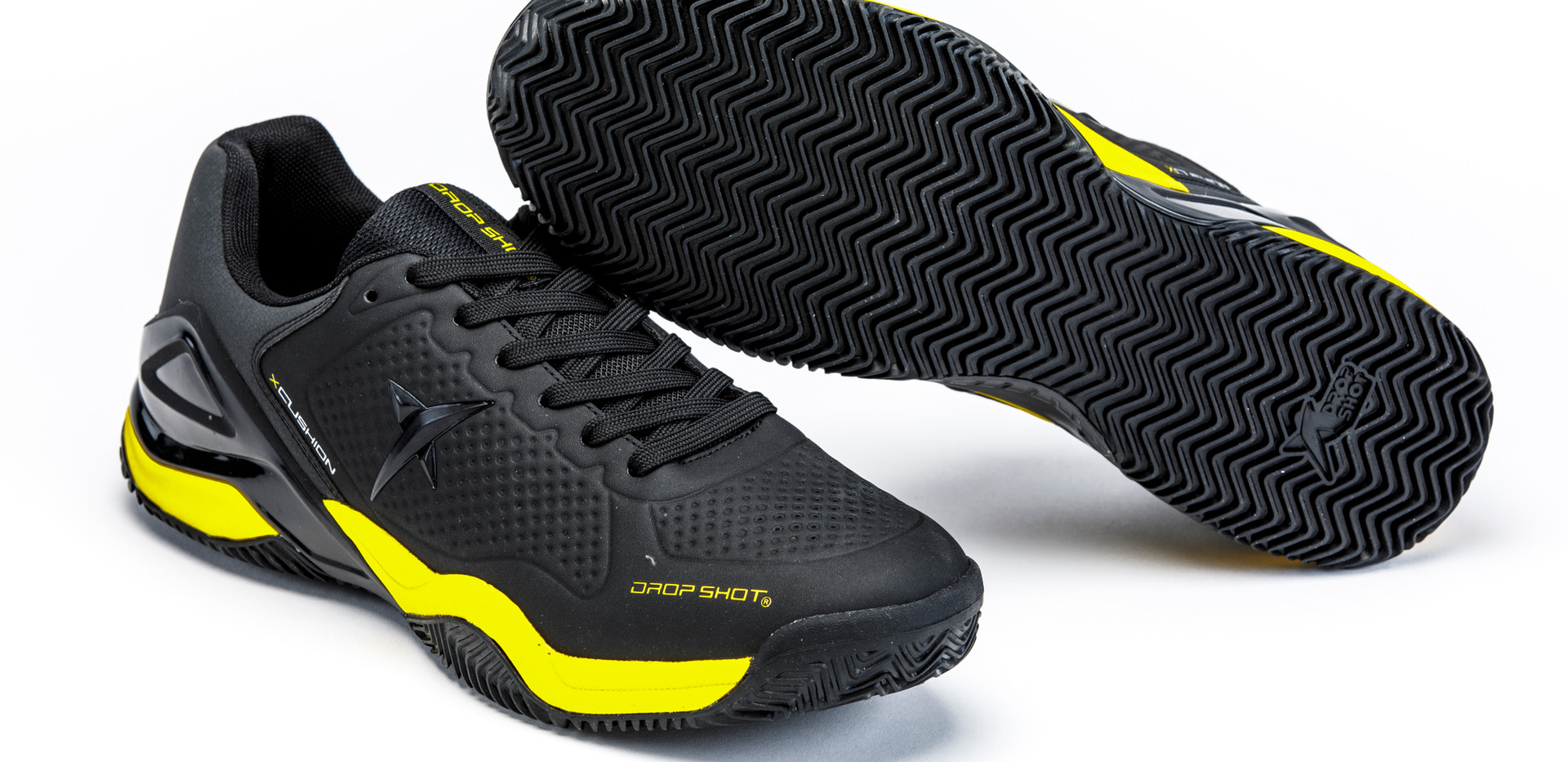Basac Pro Court Shoes