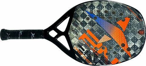 Conqueror BT 8.0 Professional Beach Tennis Paddle (Competition Line)