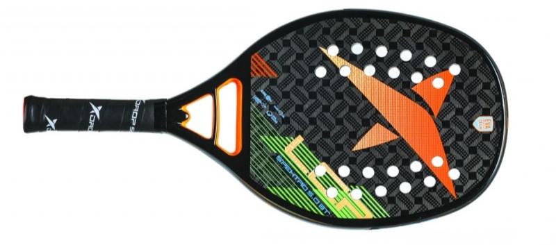 Spektro 5.0 Pro Beach Tennis Paddle
