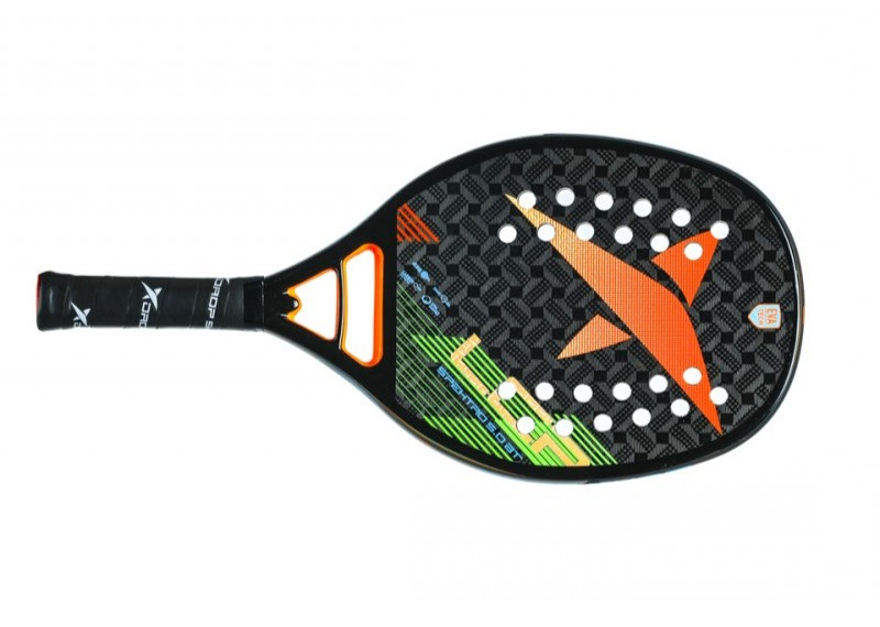 Spektro 5.0 Pro Beach Tennis Paddle