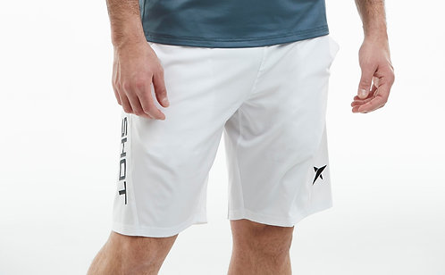 Nur Sport Shorts (White or Black)