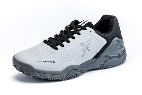 Kusoa Men's Performance Shoe (Gray)