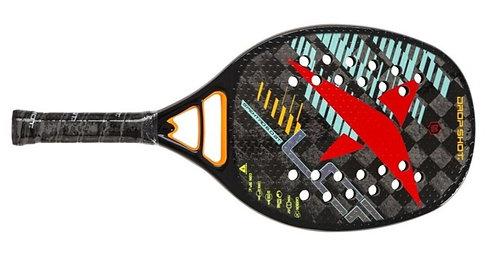 Spektro 6.0 Professional Beach Tennis Paddle (Expert Line)