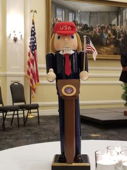President Nutcracker