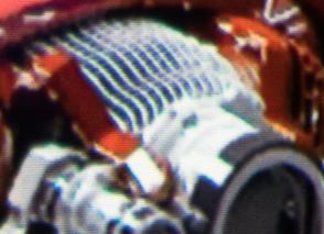 Aperçu du Sony vw760 et un mot sur la calibration