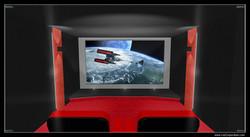 Simulation 3D du Luxury Classic