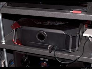 Calibration BenQ W1070+ sur PCHC