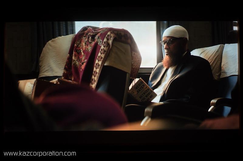 Optoma CinemaX P2 - Equalizer 2 dans le train