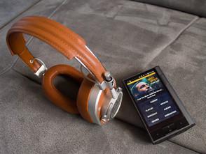 Alors, lecteur MP3 ou DAP ?