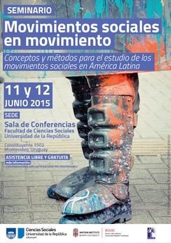 América Latina discute o Movimento dos Movimentos Sociais