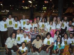 Oficina de Capoeira de Angola