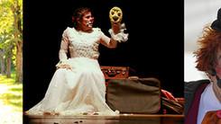 V Encontro de Palhaços apresenta neste sábado 3 espetáculos!!!