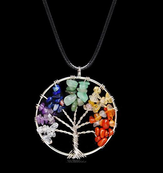 Skye Dyes Tree of Life