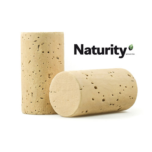 Naturity 49 x 24 mm Ref.100  1.000Stk.