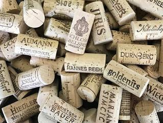 NDtech-Naturkorken für Ihre Wein-Ikonen!